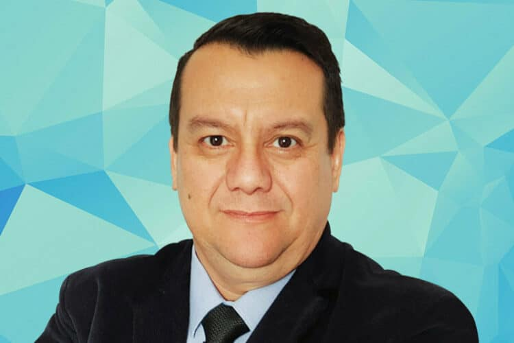 Paulo Aramis