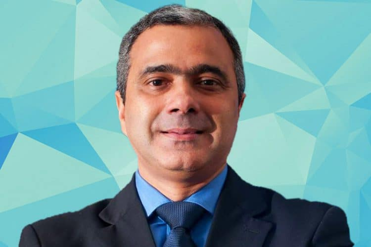 Silvio Ferucio