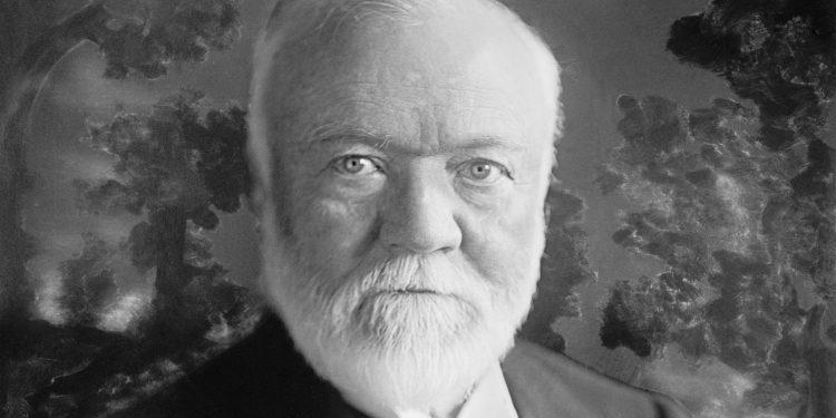 Ideias de Andrew Carnegie e Irving Bunim para ser um bom mentor.